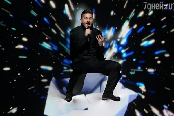 Экстрасенс Сергей Ланг предсказал Лазареву победу на «Евровидении»