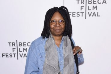 Whoopi Goldberg will take the series about transgender models