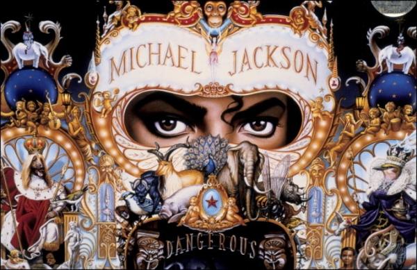 Дочь Майкла Джексона сделала в честь отца тату
