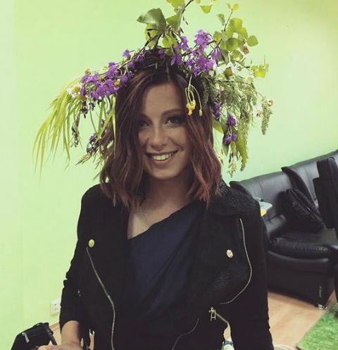 Юлия Савичева сообщила, когда станет мамой