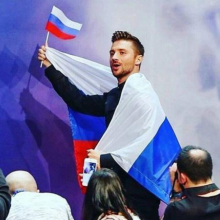 """Датское жюри по ошибке присудило Украине высший балл на """"Евровидении"""""""