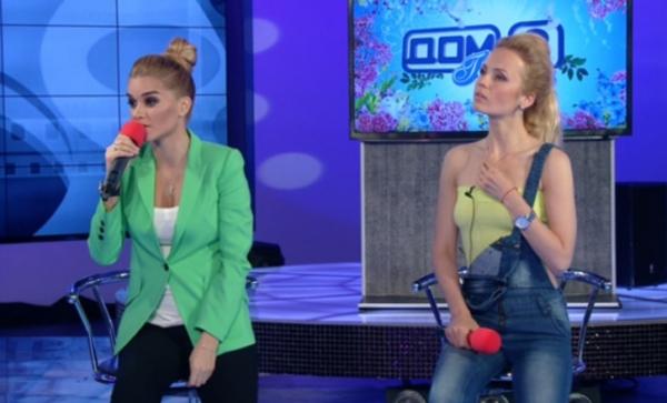 Участники устроили шоу пародий в честь 12-летия «Дома-2»