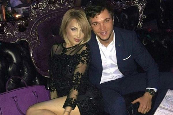 Евгения Феофилактова: «Я не запрещаю мужу ходить в баню с друзьями!»