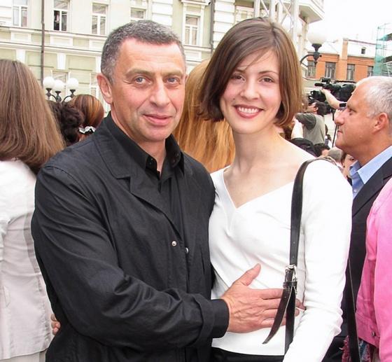 Младшего сына режиссера Дыховичного задержали в Москве