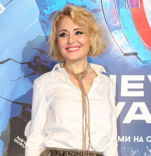 Анжелика Варум не признает свой возраст