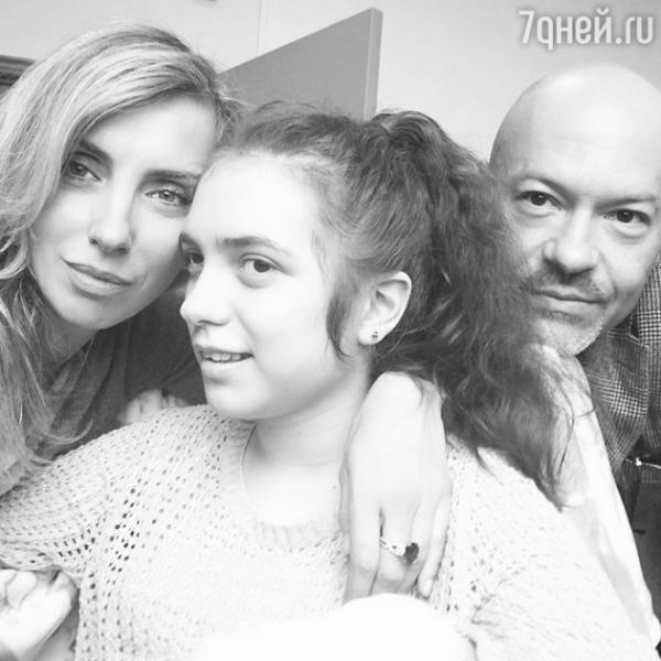 Федор Бондарчук отмечает день рождения