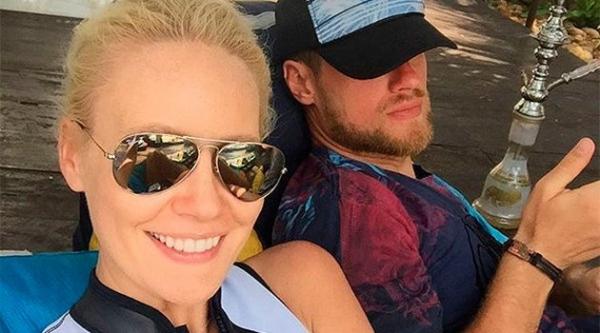 Елена Летучая рассказала о своем будущем муже