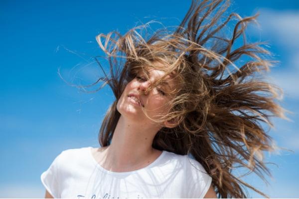 На чистую голову: как освежить прическу летом?