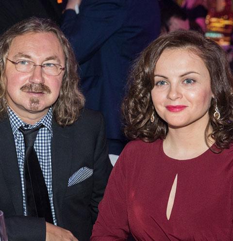Игорь Николаев много работает ради жены и дочери