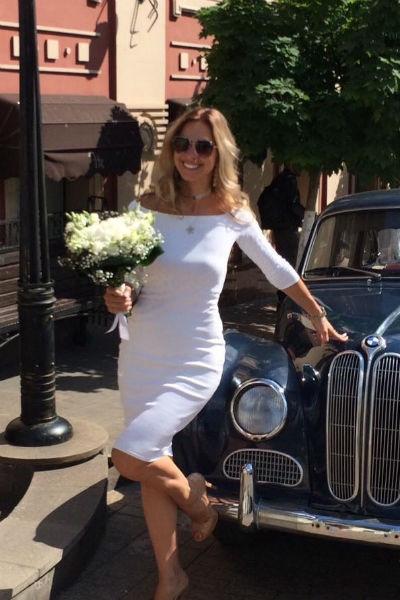 Сергей Полонский женился, сидя за решеткой