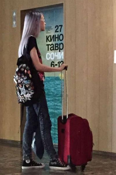 Дочь Михаила Ефремова шокировала брутальным образом