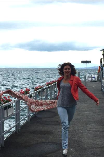 Анастасия Макеева надеется на возвращение мужа