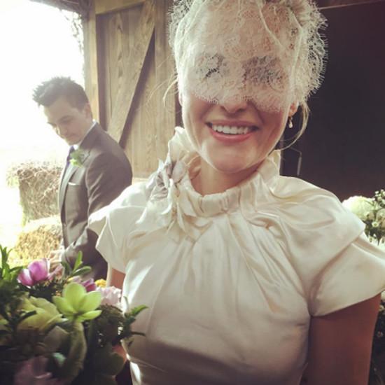Звезда «Родины» женился на спортсменке с протезами