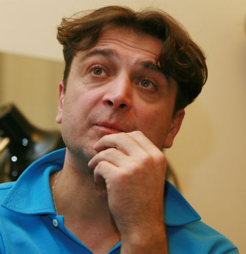 Лазарев-младший госпитализирован в Москве