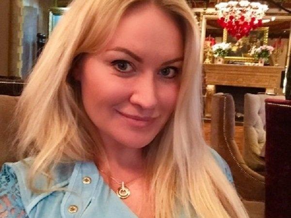 Викторияю Ланевскую довели до слёз в День Рождения