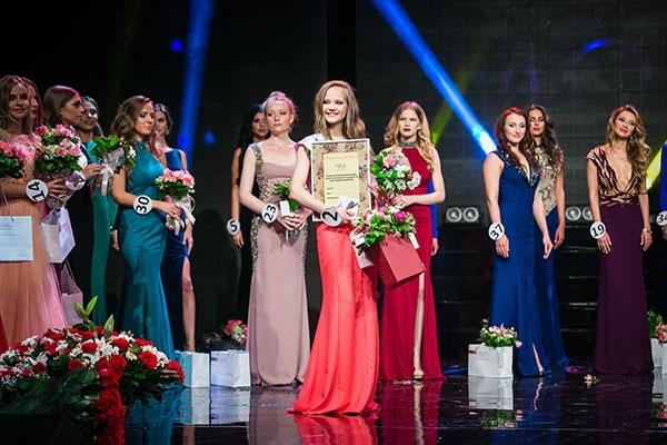 Конкурс «Мисс Москва» завершился дракой