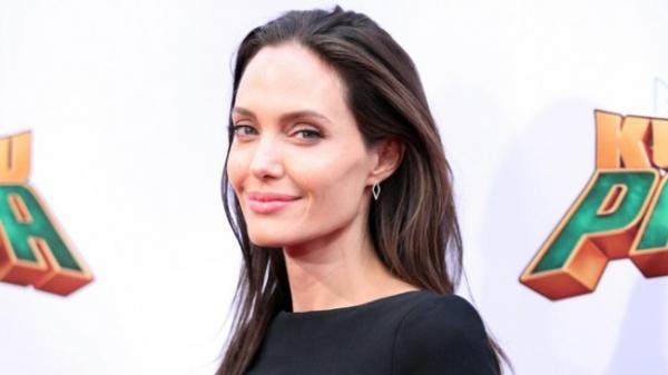 Анджелина Джоли может сыграть в ремейке «Убийства в «Восточном экспрессе»