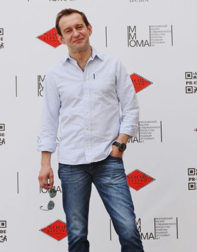 Константин Хабенский заинтересовался мультипликацией