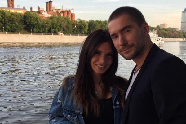 Катя Жужа открыла правду об отношениях с бывшим мужем