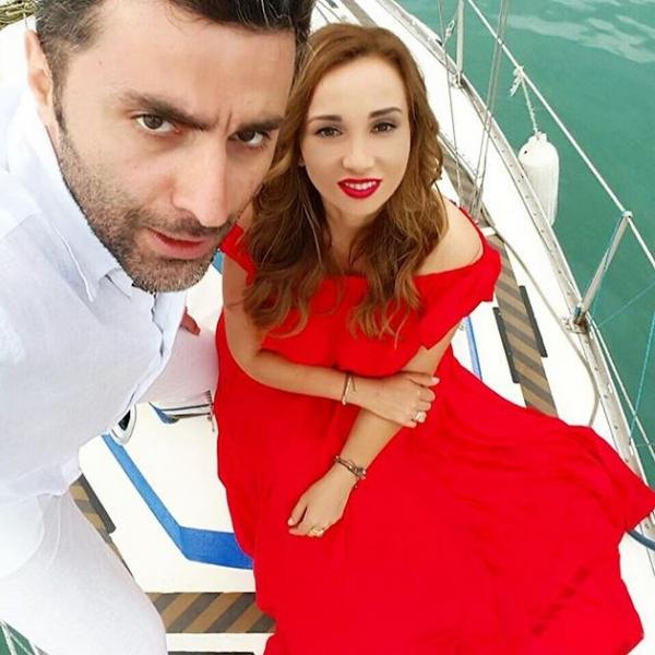 Анфиса Чехова стала настоящей грузинской женой