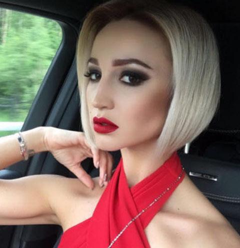 Ольга Бузова сравнила себя с Кирой Найтли