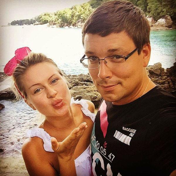 Андрей Чуев покинул «Дом-2»