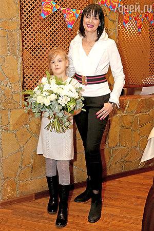 Дочка Александра Абдулова хочет стать режиссером