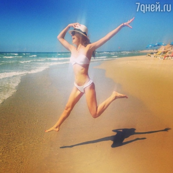 Наталья Подольская: «Меня спасают жесткие разгрузочные дни»