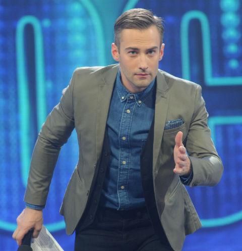 Дмитрия Шепелева не увольняли с Первого канала