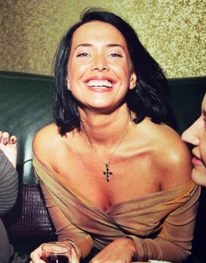 100 по-настоящему редких фото Жанны Фриске