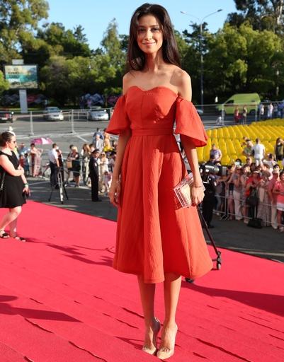 Итоги «Кинотавра-2016»: лучшие наряды, новые пары и победители фестиваля