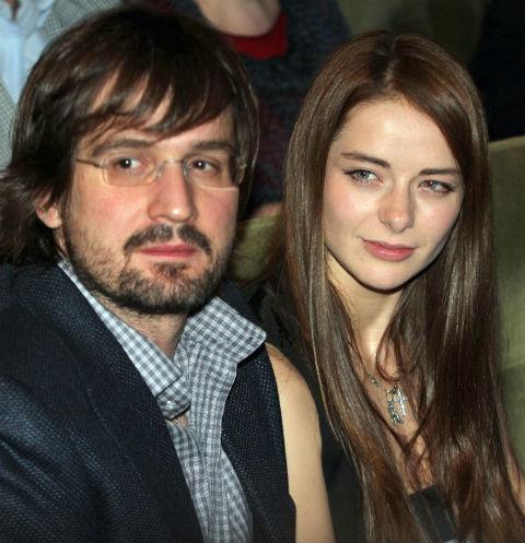 Марина Александрова благодарна мужу за обеспеченную жизнь