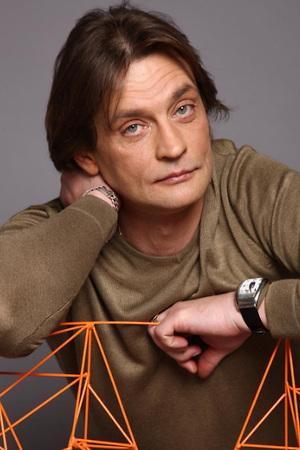 Александр Домогаров получил роль в фильме своего сына