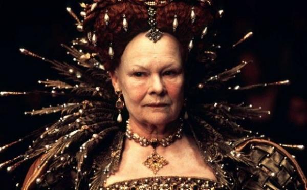 Джуди Денч сыграет королеву Викторию в фильме «Виктория и Абдул»