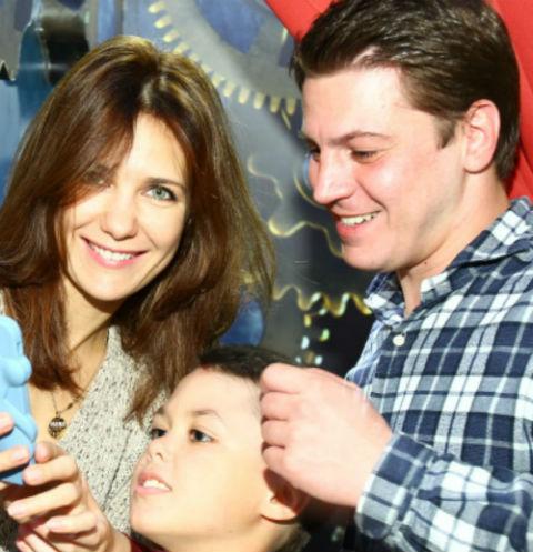 Супруг Екатерины Климовой заговорил о семейной жизни с ней