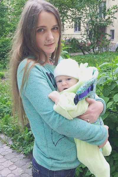 Супруги Краско планируют детей