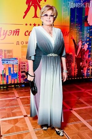 Оксана Федорова вернулась к танцам со звездами