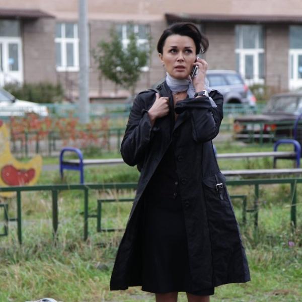Анастасия Заворотнюк попала в любовный треугольник