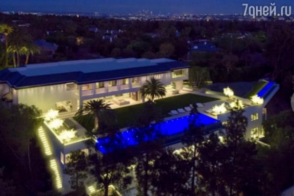 Бейонсе с мужем присмотрели для себя «домик» почти за 100 миллионов долларов!