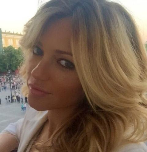 Инна Маликова объяснила, почему развелась с мужем