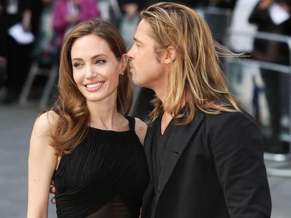 В сети появились фото новой виллы Брэда Питта и Анджелины Джоли