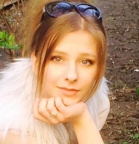 Лиза Арзамасова превратилась в панк-принцессу