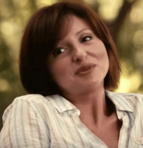 Анна Банщикова часто ссорится с мужем