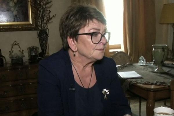 Мама Жанны Фриске: «Если бы дочь знала, что больна, она бы не рожала»