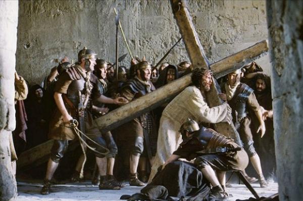 Мел Гибсон снимет продолжение фильма «Страсти Христовы»