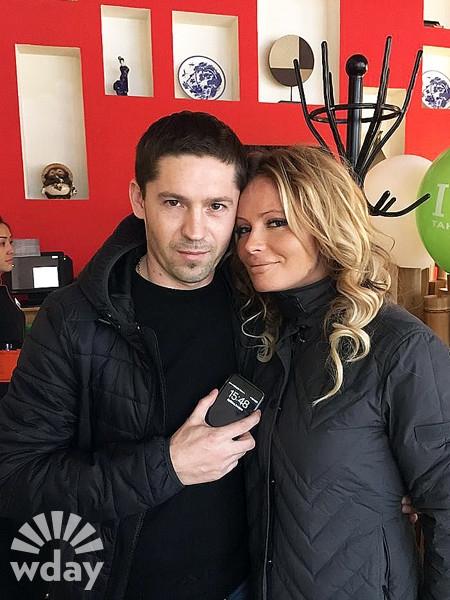 Дана Борисова развелась с мужчиной своей мечты