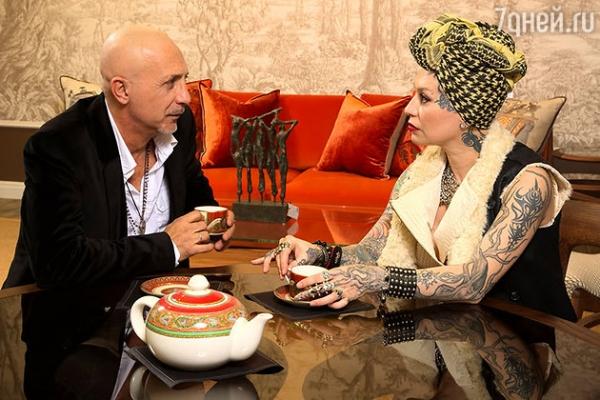 Наргиз подала на развод: откровенное интервью о муже-итальянце
