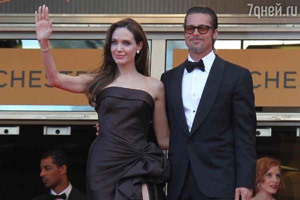 Анджелина Джоли потратила миллионы евро на новый дом