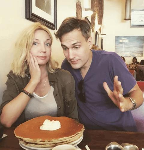 Кристина Орбакайте не боится набрать вес