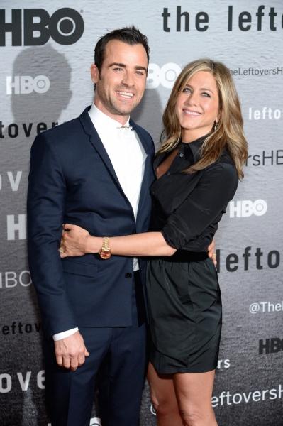 Дженнифер Энистон и Джастин Теру впервые станут родителями — утверждают СМИ
